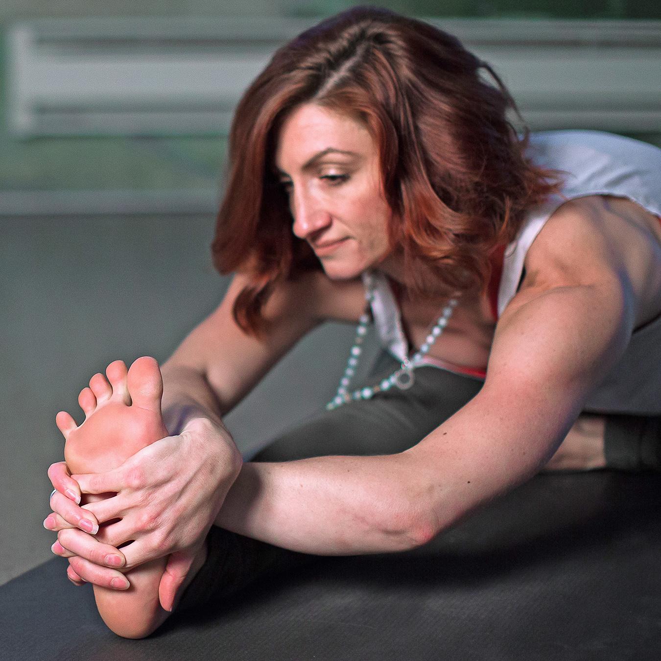 Citizen Yoga Prenatal Program